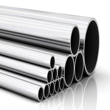 tubos de acero inoxidable sin costura