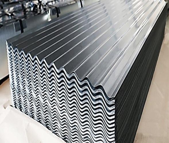 planchas zincadas en lima