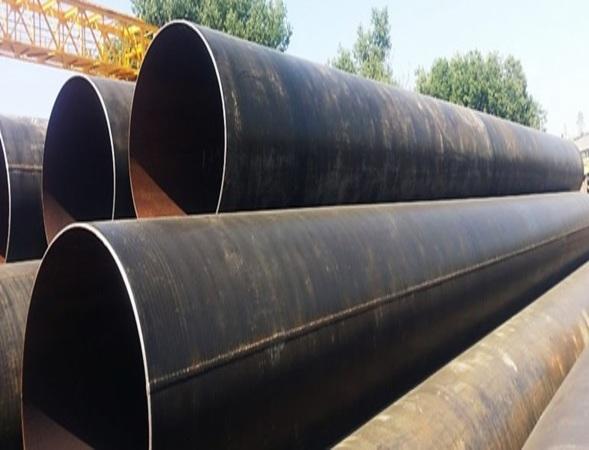tubos de todos los tamaños sin costura en lima