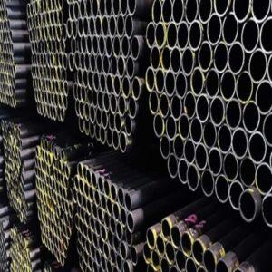 tubos lac negros y galvanizados